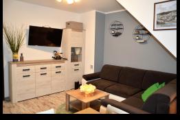 Krynica-Zdrój Nocleg Apartament Apartament przy Źródełku