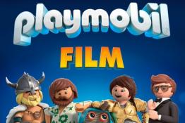 Krynica-Zdrój Wydarzenie Film w kinie PLAYMOBIL: FILM