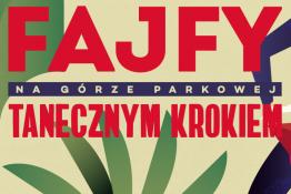Krynica-Zdrój Wydarzenie Taniec Fajfy na Górze Parkowej